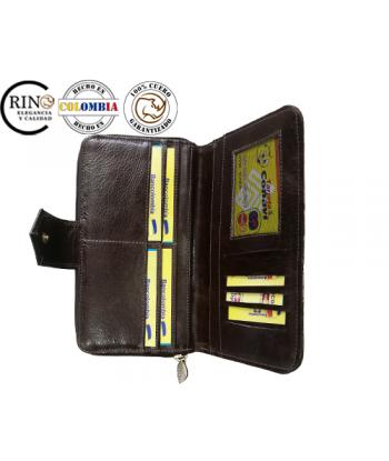 Billetera Dama BID11